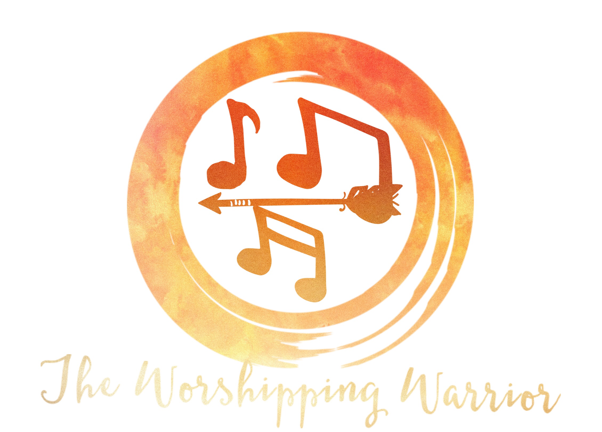 The Worshipping Warrior